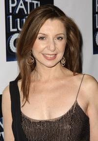 Donna Murphy at the New York opening night of