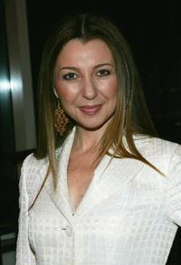 Donna Murphy at the 2005