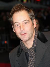 Jeremy Northam at the BFI 52 London Film Festival.