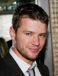 Ryan Phillippe at the screening party for