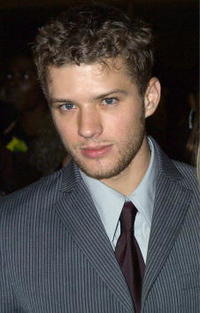 Ryan Phillippe at the premiere of