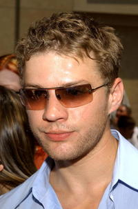 Ryan Phillippe at the Star on Walk of Fame.