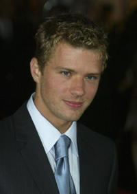 Ryan Phillippe at the 61st Venice Film Festival.