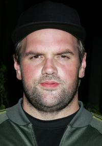 Ethan Suplee at the screening of