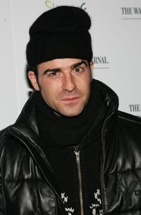 Justin Theroux at the 2007 Sundance Film Festival.