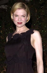 Renee Zellweger at the National Board of Review of Motion Pictures Annual Awards Gala in New York City.