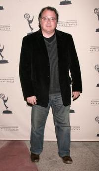 Kevin Dunn at the Academy of Television Arts & Sciences An Evening with