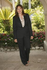 Nora Dunn at the 2006 Summer Television Critics Press Tour.