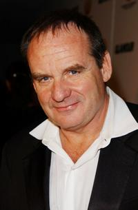 Paul Guilfoyle at the Entertainment Tonight Celebrates the Emmy Awards with Glamour A Night of Glamour on Sunset.