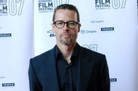 Guy Pearce at the Toronto International Film Festival 2007.