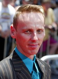 Ewen Bremner at the Hollywood premiere of