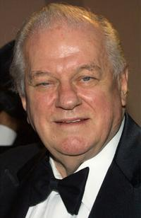 Charles Durning at the Martin Scorsese's Film Foundation and Norby Walters 12th Annual Night of 100 Stars Oscar Gala.