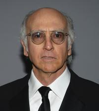 Larry David at the 12th Annual Screen Actors Guild Awards.