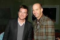 Anthony Edwards and Jason Bateman at the after party for the world premiere of