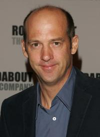 Anthony Edwards at the after party for the opening night of
