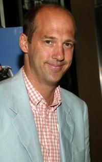 Anthony Edwards at the New York film premiere of