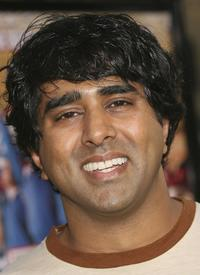 Jay Chandrasekhar at the Hollywood premiere of