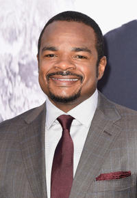 F. Gary Gray at the California premiere of