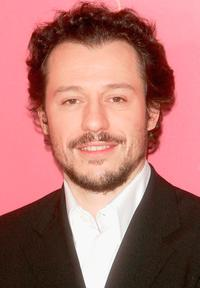 Stefano Accorsi at the photocall of