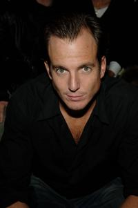 Will Arnett at the Cloak Fall 2006 fashion show.