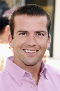 Lucas Black at