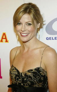 Julie Bowen at the