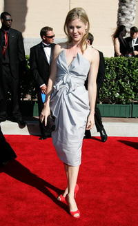 Julie Bowen at the 2006 Creative Arts Awards.