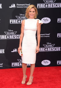 Julie Bowen at the California premiere of