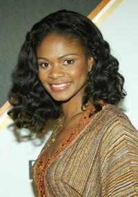 Kimberly Elise at the Entertainment Weekly Emmy Pre-Party in Hollywood.