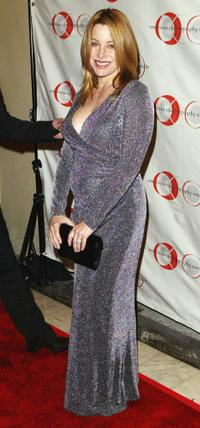Denise Faye at the 9th Annual American Choreography Awards.