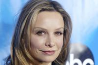 Calista Flockhart at the Disney/ABC Television Group All Star Party.