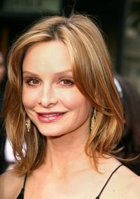 Calista Flockhart at the 34th AFI Life Achievement Award tribute to Sir Sean Connery.