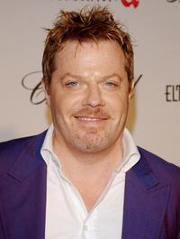 Eddie Izzard at the 13th Annual Elton John Aids Foundation Academy Awards Viewing Party.