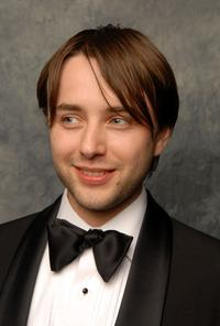 Vincent Kartheiser at the 10th Annual Costume Designers Guild Awards.