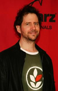 Jamie Kennedy at the Hollywood premiere party of