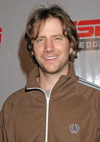 Jamie Kennedy at the ESPN NFL 2005 for Xbox and PS2 party.