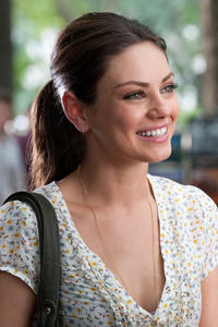 Mila Kunis as Jamie in