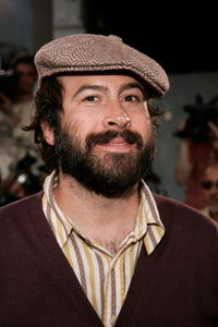 Jason Lee at the premiere of