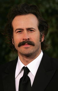 Jason Lee at the 64th Annual Golden Globe Awards in Beverly Hills, California.