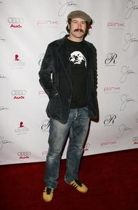 Jason Lee at the debut of Jaime Pressly's Spring/Summer 2008 J'aime Collection in L.A.