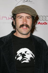 Jason Lee at the debut of Jaime Pressly's Spring/Summer 2008 J'aime Collection in Los Angeles.