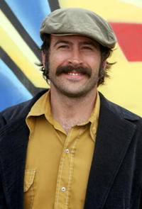 Jason Lee at the 2007 Teen Choice Awards.