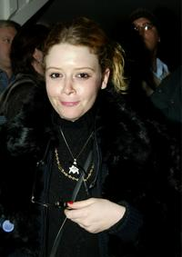 Natasha Lyonne at the premiere of