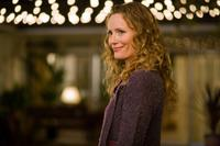 Leslie Mann as Scarlet in