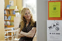 Leslie Mann in