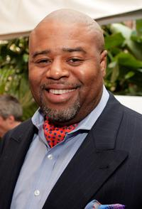Chi McBride at the 8th Annual AFI Awards.