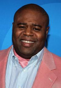 Chi McBride at the Disney/ABC Television Group All Star Party.
