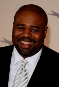 Chi McBride at the American Film Institutes AFI Awards 2001.