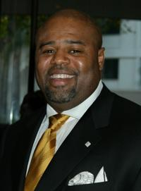 Chi McBride at the 55th Annual Writers Guild Awards.