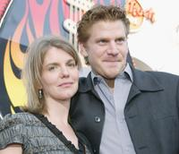 Dash Mihok at the world premiere of